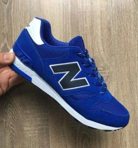 🔥Новые New Balance - кроссовки