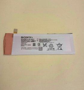 Sony Xperia M5 E5603/5633 оригинал аккумулятор