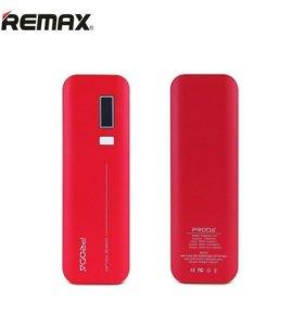Внешний аккумулятор Remax proda 10000 mAh