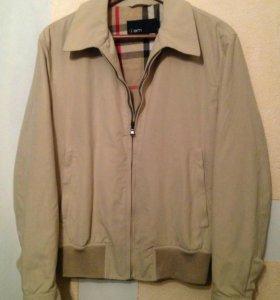 Куртка-харрингтон IAm