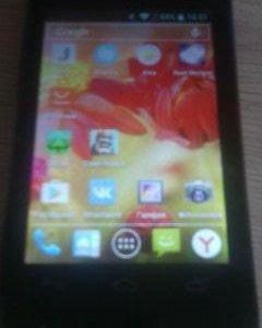 Телефон MTC 970