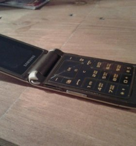 Samsung GT-S 3600i