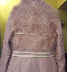 Новая куртка Cuy Laroche