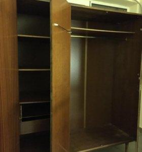 Шкаф 178х150х55