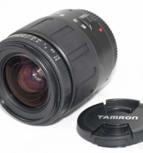 Объектив Tamron Af25-80mm f/3,5-5,6.