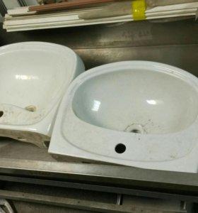 Мойка (моечная ванна) из нержавейки