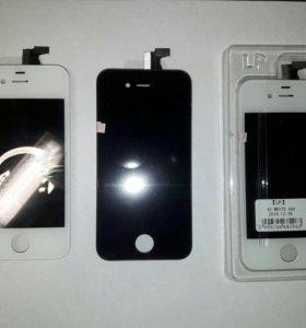 Дисплей в сборе iPhone 4s, 4