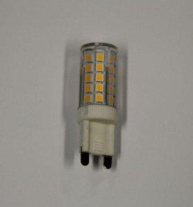 Лампа G9