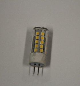 Лампа G4 220В