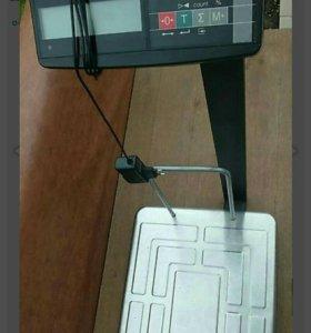 Весы товарные ТВ-S-200.2-А3