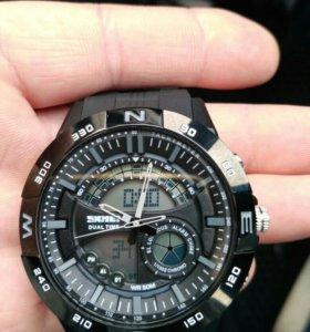 Часы military style новые