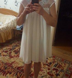 Шикарное  платье р-р 44-46