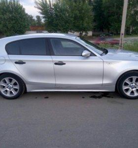 БМВ BMW, автомат, 2.0 , 2-а хозяина., пробег 150