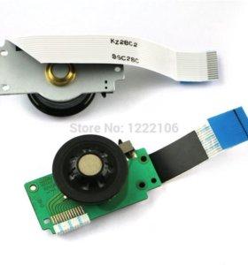 Sony PlayStation 2 FAT моторчик-двигатель