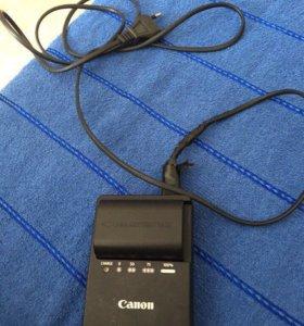 Зарядное устройство для Canon LC- E6E