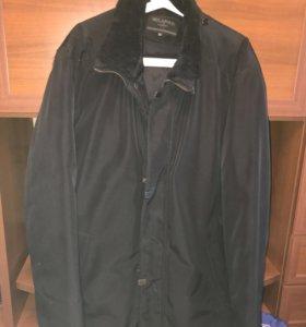 Куртка зимняя- демисезон