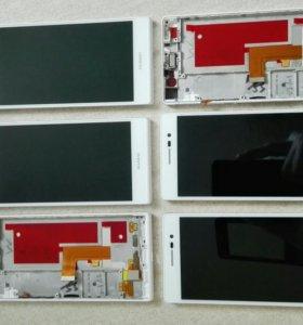 Дисплей Huawei P7