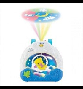 Ночник проектор детский 🐻