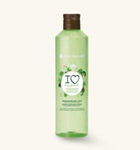 Ив Роше Эко-шампунь для блеска волос