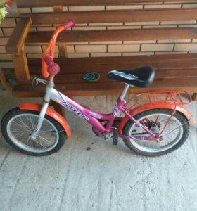 Продам подростковый велосипед в хорошем состоянии