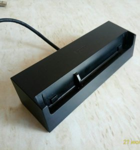 ЗарЯдное устройство, подставка для Sony XperiaZ