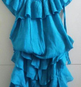 Платья. 44_46