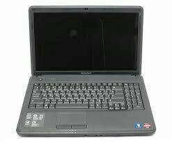 Ноутбук Lenovo G555 на запчасти