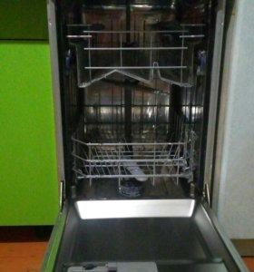 Посудомоечная машина Веко dsfs 4530s