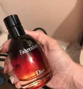 Мужская Туалетная вода Dior