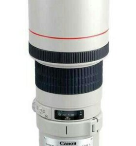 Продаю объектив Canon EF 400 мм f/5.6 L USM