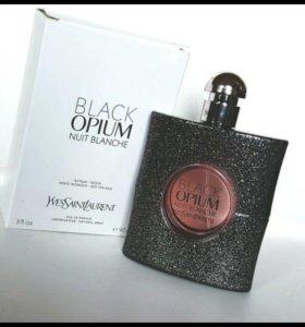 Black Opium (тестер)