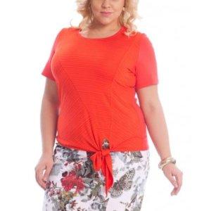 Блузка 58 размера