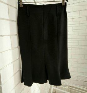 Классическая юбка, новая