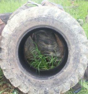 Колеса под канализацию