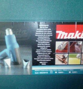 Фен технический Makita HG5012 230v
