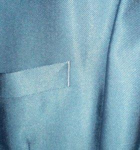 Костюм пиджак с брюками