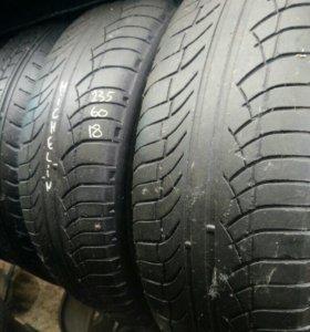 Michelin 235/60/18