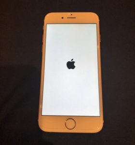 Продаю айфон 6 128 Гбайт GOLD