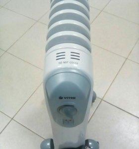 Радиатор масляный