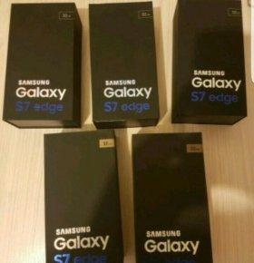 """Samsung Galaxy S7 Edge """" 3D """""""