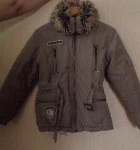 Куртка детская🔝