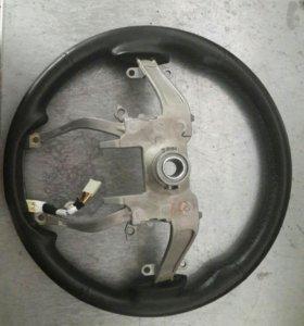 Рулевое колесо Kia Sorento
