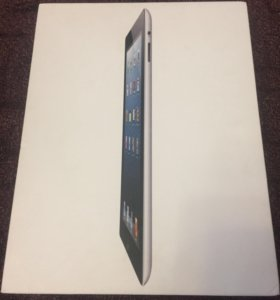 IPad 4 64gb LTE