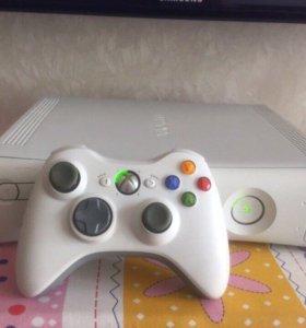 Xbox 360( прошитый)