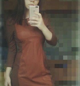 Платье вечерние новое