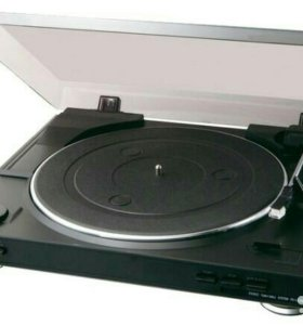 Проигрыватель винил Sony PS-LX52Y