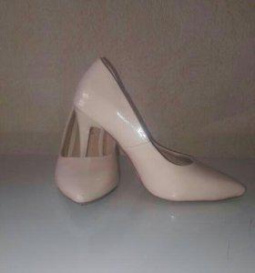 Туфли, зимние сапоги