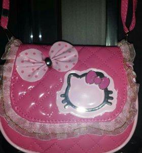 Детская сумка, новая