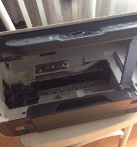 Принтер 3 в 1 Canon Pixma MP150