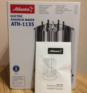 Электрошашлычница Atlanta ATH-1135